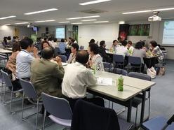 フォーデイズ東京サロンコーディネーター会議②