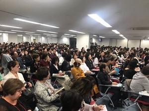 フォーデイズ東京サロン10月21日社長セミナー②