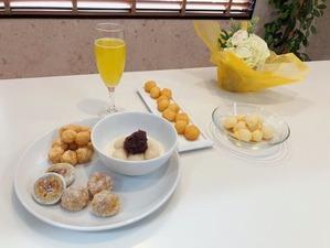 フォーデイズ東京サロン3月27日キッチンスタジオ③