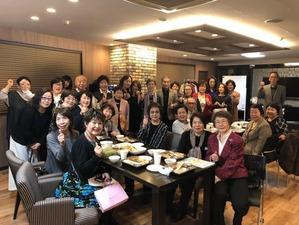 フォーデイズ東京サロン3月26日キッチンスタジオ②