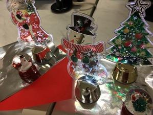 フォーデイズ東京サロンクリスマス②