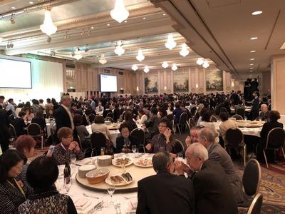 フォーデイズ東京サロン1月DR会議