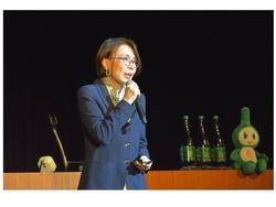フォーデイズ東京サロン6月和田社長講演会①