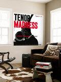 -Sonny-Rollins-Quartet-Tenor-Madness-Posters