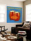 -Poncho-Sanchez-Conga-Caliente-Posters