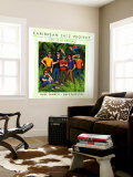 -Caribbean-Jazz-Project-The-Gathering-Posters