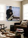 -John-Coltrane-John-Coltrane-and-the-Jazz-Giants-Posters