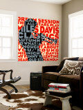 -Dream-Session-The-All-Stars-Play-Miles-Davis-Classics-Posters
