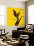 -Coleman-Hawkins-The-Hawk-Flies-High-Posters