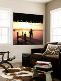 -Ed-Calle-Sunset-Harbor-Posters