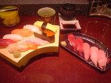 熱海でお寿司を♪