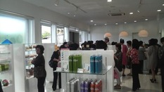沖縄・新オフィス