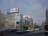 新潟の街☆