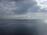 熱海沖には初島が。。。