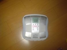 66,8キロ