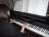 ピアノ&ノニライブ♪