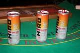 カジノにHIROの缶が!?