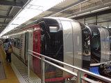 中部空港から、名古屋駅へ