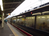 熱海からはこんな電車♪