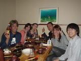松山のカンパイ(^^☆2日目