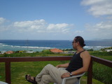 海を見て、何を想う・・・