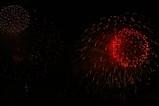 大濠の花火です♪