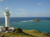 灯台と海☆