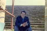 ギリシャでのひとコマ