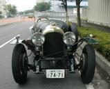 1924年のベントレー☆
