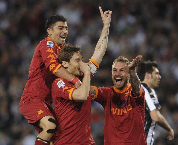 David+Pizarro+Udinese+Calcio+v+Roma+Serie+7x7QY7E_shTl