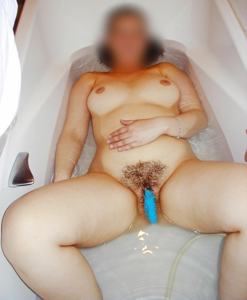 お風呂場で収録したぬーど写真