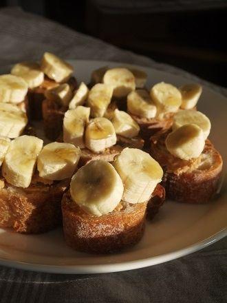 バナナblog