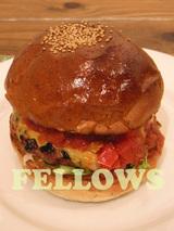 期間限定 yamitsuki! salsa burger!!