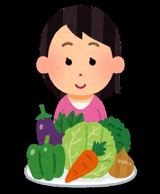 syokuji_vegetarian