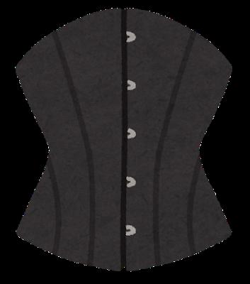 fashion_corset