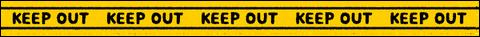 line_keepout