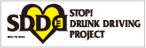 STOP! DRUNK DRIVING