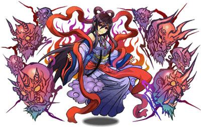 【パズドラ】「イザナミ降臨!」地獄級に挑戦!