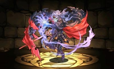 パズドラのモンスターの画像見てたら魔王ヴァンパイアロードを超えるイケメンキャラはまだいなかった