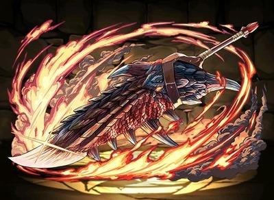 【パズドラ】モンハンコラボモンスターが武器化!「焔剣リオレウス」などのステータスが公開!