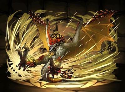 【パズドラ】セルレギオスってコンボ重視ランダン最強モンスターじゃない?