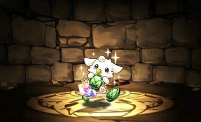 【パズドラ】6月25日のゲリラ時間割、イベント情報!(ぷれドラ大量発生!、たまドラ大量発生!)
