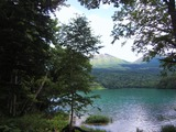 こんな湖がぁ〜っ!!