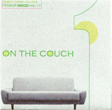 FESSOR MIXCD vol.17 [on the couch 01]