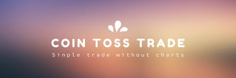 Coin toss trade