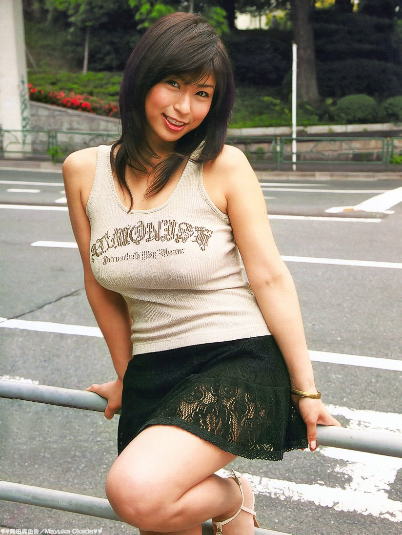 Mayuka okada sex galleries 94