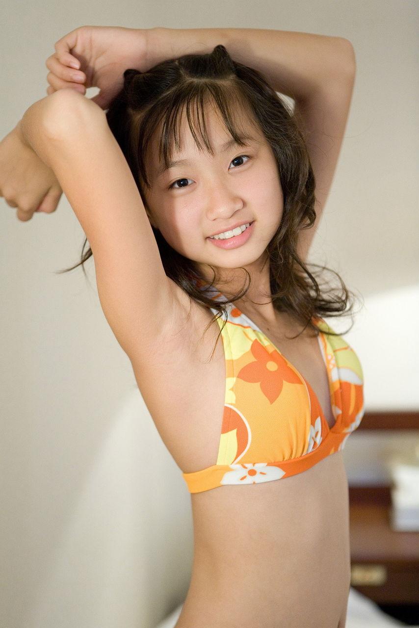 黒髪 ジュニアアイドル img023