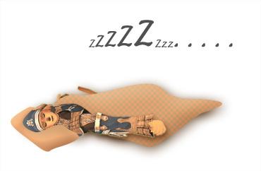 おやすみなs
