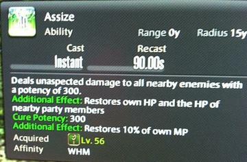 assize
