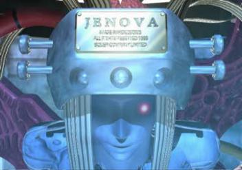 結局FF7のジェノバって何者なんだよ